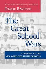 The Great School Wars 0 9780801864711 0801864712