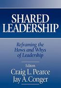 Shared Leadership 1st edition 9780761926245 0761926240
