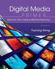Digital Media Primer 2nd Edition 9780132893503 0132893509