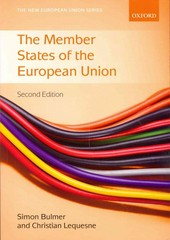The Member States of the European Union 2nd edition 9780199544837 0199544832