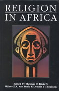 Religion in Africa 1st Edition 9780435080839 0435080830