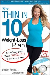 The Thin in 10 Weight-Loss Plan 0 9781934716359 1934716359