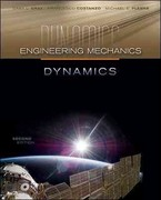 Engineering Dynamics: Dynamics + ConnectPlus Access Card for Dynamics 2nd edition 9780077891145 0077891147