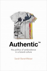 "Authenticâ""¢ 1st Edition 9780814787151 0814787150"