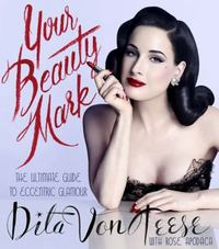 Your Beauty Mark 1st Edition 9780060722715 0060722711