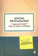 Social Psychology 1st Edition 9780857027566 0857027565