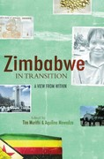 Zimbabwe in Transition 0 9781920196356 1920196358