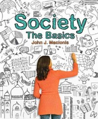 Society 12th edition 9780205898916 0205898912