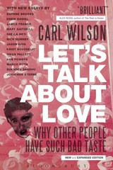 Let's Talk About Love 1st Edition 9781441166777 1441166777