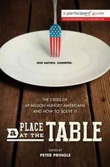 A Place at the Table 1st Edition 9781610391818 1610391810