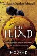 The Iliad 1st Edition 9781439163382 1439163383