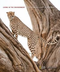 Living in the Environment 18th edition 9781133940135 1133940137