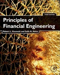 Principles of Financial Engineering 3rd Edition 9780123869685 0123869684