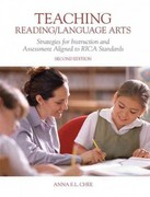 Teaching Reading/Language Arts 2nd edition 9781256383048 125638304X