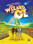 The Wizard of Oz -- Selections from Andrew Lloyd Webber's New Stage Production 0 9780739087497 0739087495