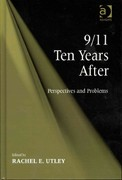 9/11 Ten Years After 1st Edition 9781317188957 1317188950