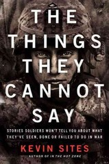 The Things They Cannot Say 1st Edition 9780062099228 0062099221