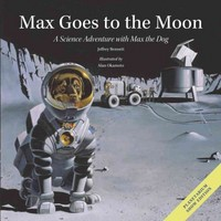 Max Goes to the Moon 2nd edition 9781937548209 1937548201