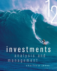 Investments 12th Edition 9781118363294 1118363299