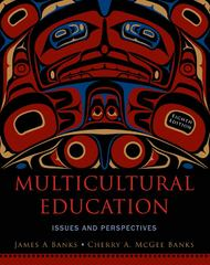 Multicultural Education 8th Edition 9781118360088 1118360087