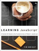 Learning JavaScript 1st Edition 9780133016260 0133016269