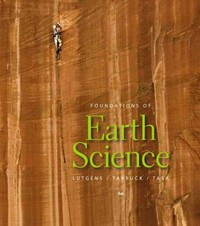 Foundations of Earth Science Plus MasteringGeology with eText -- Access Card Package 6th edition 9780321833242 0321833244