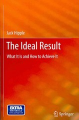 The Ideal Result 1st Edition 9781461437062 1461437067