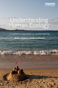 Understanding Human Ecology 1st Edition 9781849713832 1849713839
