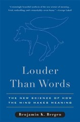 Louder Than Words 1st Edition 9780465028290 0465028292