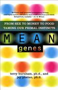 Mean Genes 2nd Edition 9780465031245 0465031242