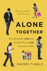 Alone Together 1st Edition 9780465031467 0465031463