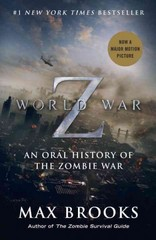 World War Z (Mass Market Movie Tie-In Edition) 1st Edition 9780770437404 0770437400