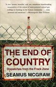 The End of Country 1st Edition 9780812980646 0812980646