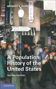 A Population History of the United States 2nd Edition 9781107613621 1107613620