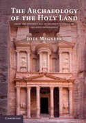 The Archaeology of the Holy Land 1st Edition 9780521124133 0521124131