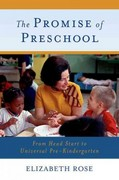 The Promise of Preschool 1st Edition 9780199926459 019992645X