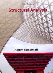 Structural Analysis 5th Edition 9781133943891 1133943896