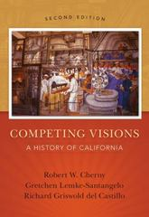 Competing Visions 2nd edition 9781133943624 1133943624