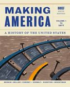Making America 6th edition 9781133943273 1133943276