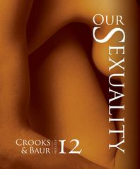 Our Sexuality 12th edition 9781133943365 1133943365