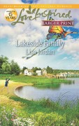 Lakeside Family 0 9780373816415 0373816413
