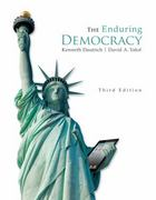 The Enduring Democracy 3rd edition 9781133942344 1133942342