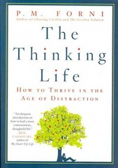 The Thinking Life 1st Edition 9780312625726 0312625723