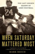 When Saturday Mattered Most 1st Edition 9780312548186 0312548184