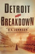 Detroit Breakdown 1st Edition 9781250006622 1250006627