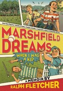 Marshfield Dreams 1st Edition 9781250010247 1250010241