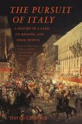 The Pursuit of Italy 1st Edition 9780374533601 0374533601