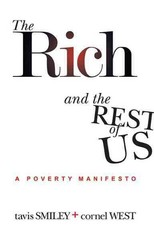 The Rich and the Rest of Us 2nd Edition 9781401940638 1401940633