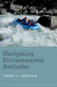 Navigating Environmental Attitudes 1st Edition 9780199773336 0199773335