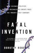 Fatal Invention 1st Edition 9781595588340 1595588345